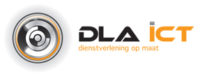 DLA ICT logo