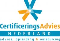 Logo CertificeringsAdvies Nederland