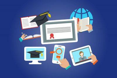 e-learning via CAN Academy