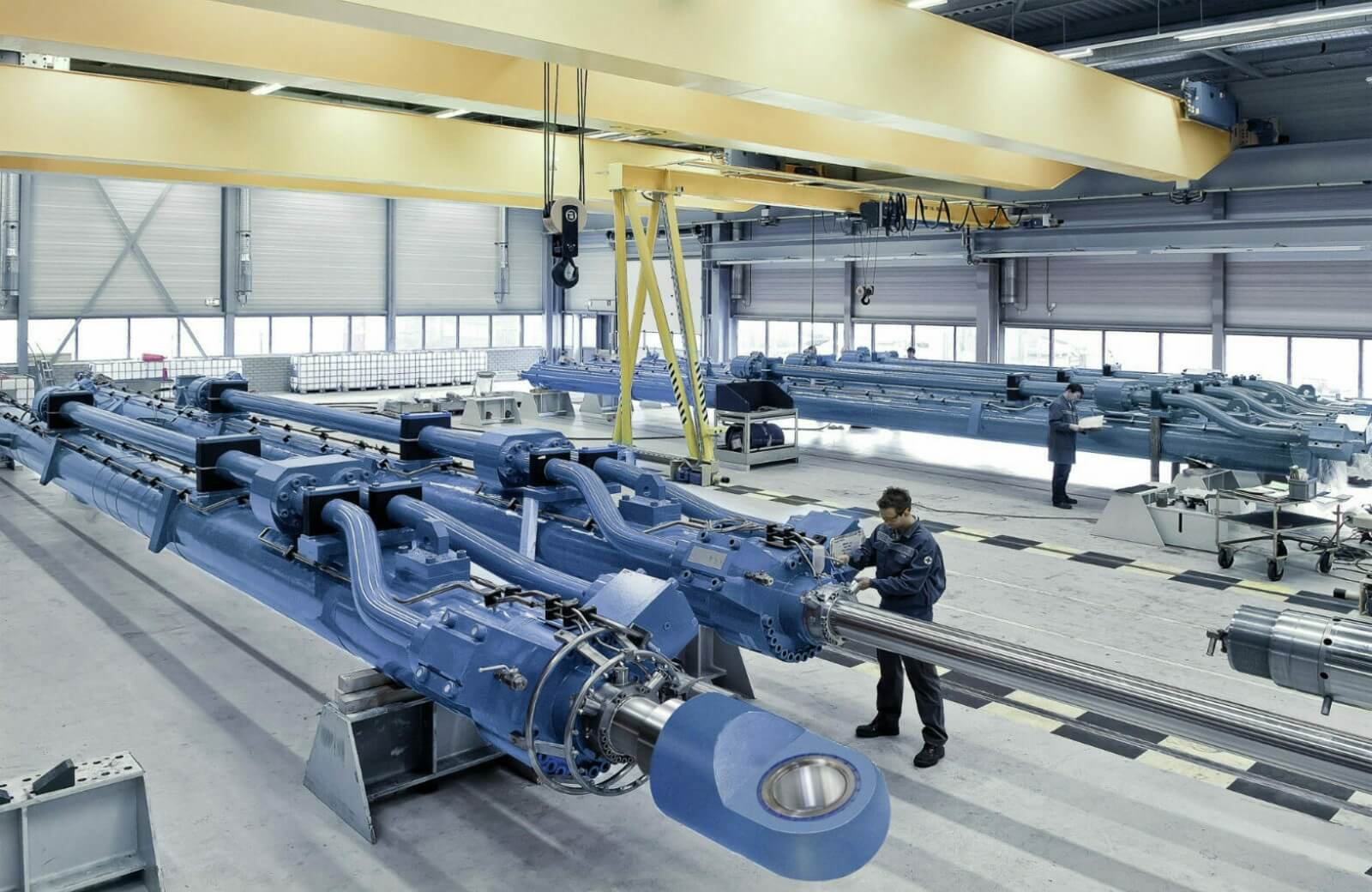 Bosch Rexroth producten