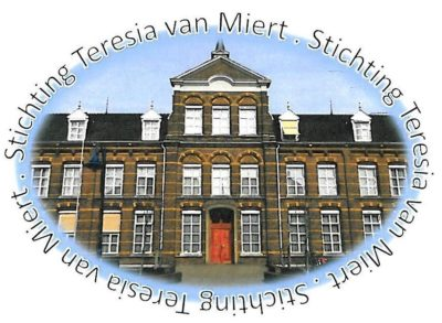Logo stichting Teresia van Miert