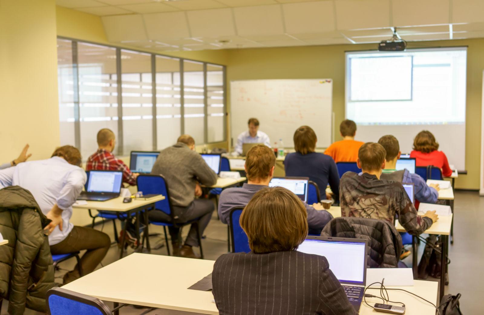 VCA trainingen CAN Academy