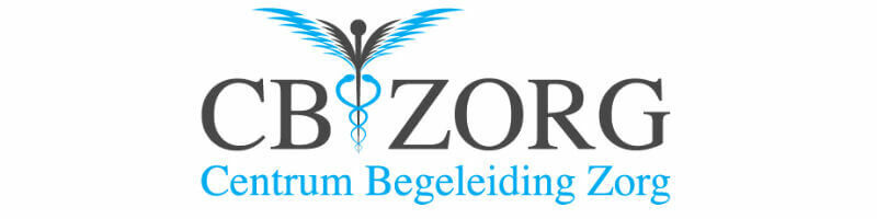 Logo CB Zorg