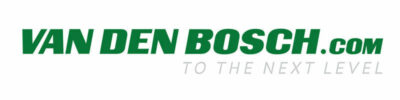Van den Bosch logo